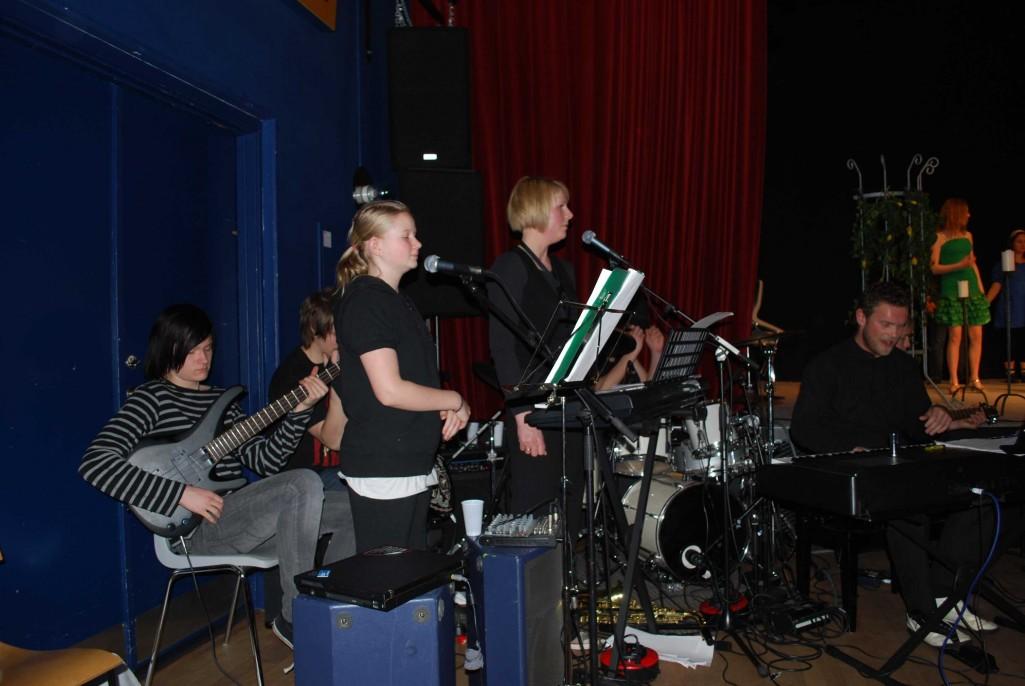 Band musical